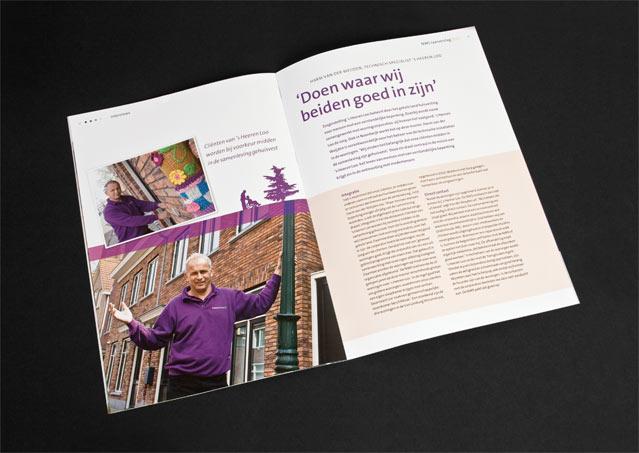 Binnenwerk jaarverslag nws 2011