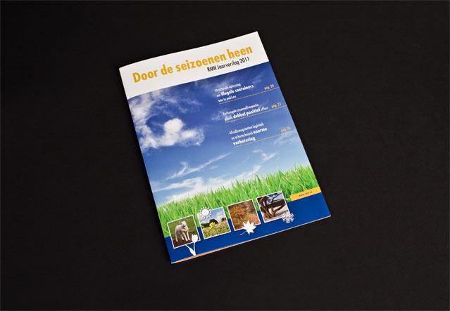 jaarverslag rmn 2011 voorkant