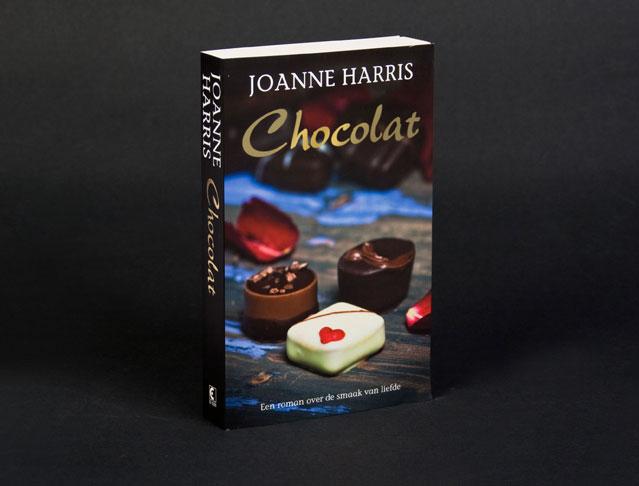 Voorkant Chocolat