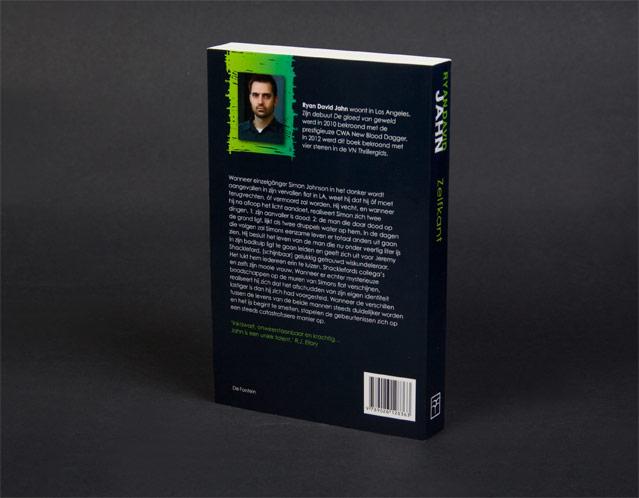 achterkant boek zelfkant