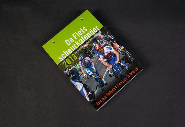 fietsscheur kalender 2013