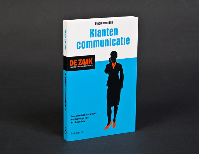 vk klantencommunicatie